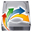 External Drive Recovery Software icon